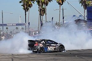 Global Rallycross returns to Port of Los Angeles for 2017 finale