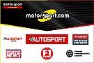 Motorsport Network adquiere Autosport