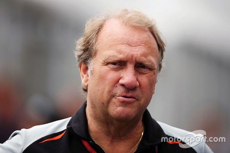 McLaren contrata a Fernley para dirigir su proyecto de IndyCar