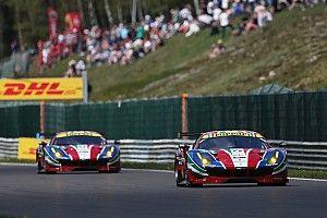 Pier Guidi, Bertolini complete Ferrari Le Mans line-up