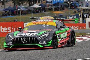 Barbagallo Australian GT: Baird wins, Emery hospitalised