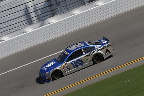 New car means a new opportunity for Dale Earnhardt Jr.