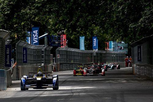 Top 10 Formula E drivers of season two - Part 1