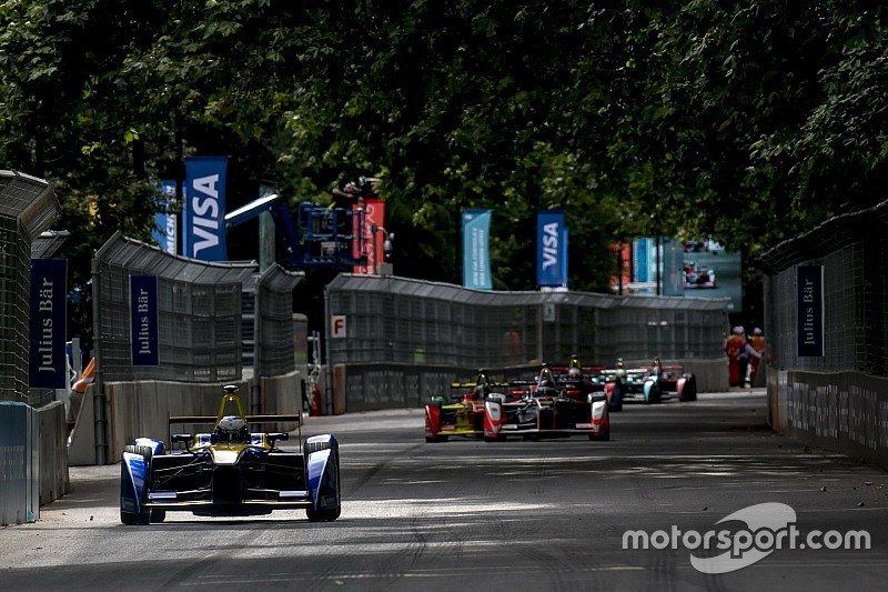 Top 10 Formula E drivers of season two - Part 1