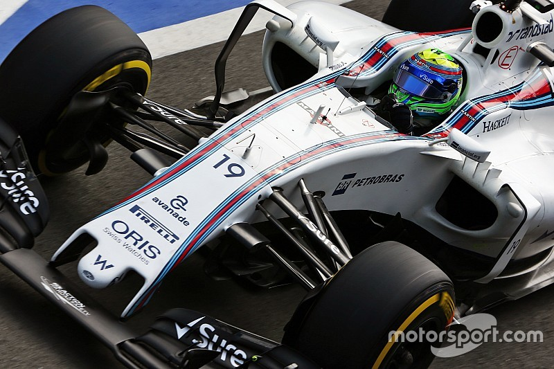 Felipe Massa: Looking for answers after difficult weekends
