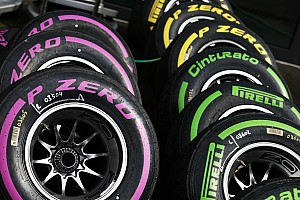 Formula 1 Race report Pirelli: Tyre issue for Sebastian Vettel being investigated