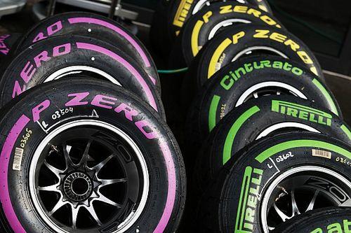 Pirelli: Tyre issue for Sebastian Vettel being investigated