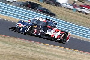 Top ten start for Panoz DeltaWing Racing