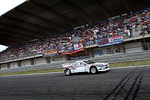 Lancia 037 Rally Evo 2, un coche para soñar con el pasado del WRC