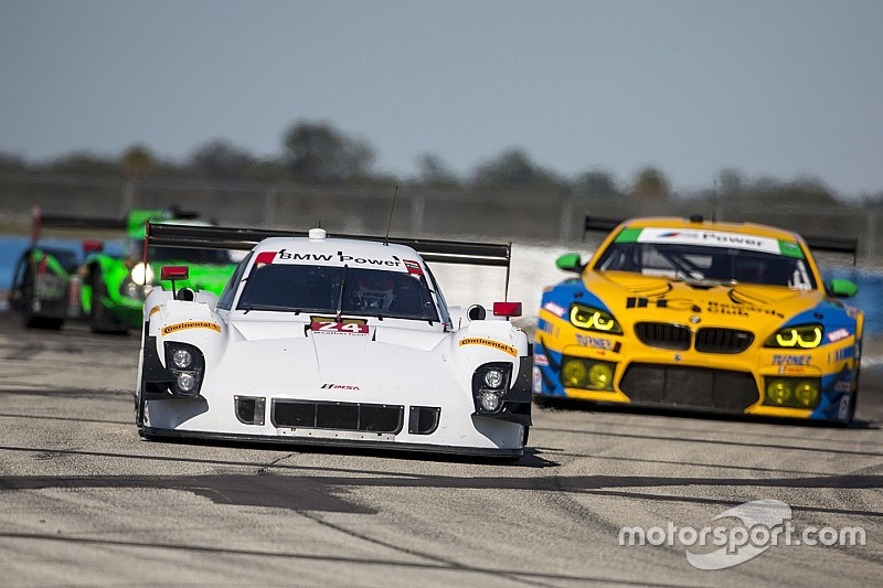 49 entries on official 12 Hours of Sebring entry list