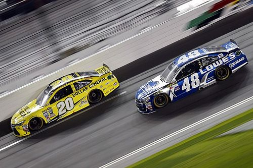 Stat analysis: Can Hendrick retake Daytona from Gibbs?