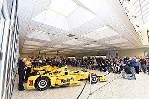 Team Penske 50th Anniversary celebrated at IMS HoF Museum