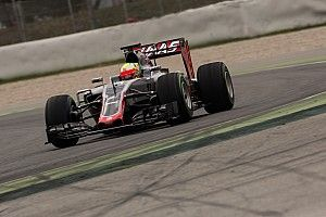Haas admits underestimating F1's technical challenges