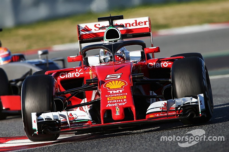F1 Halo still on course for 2017 introduction