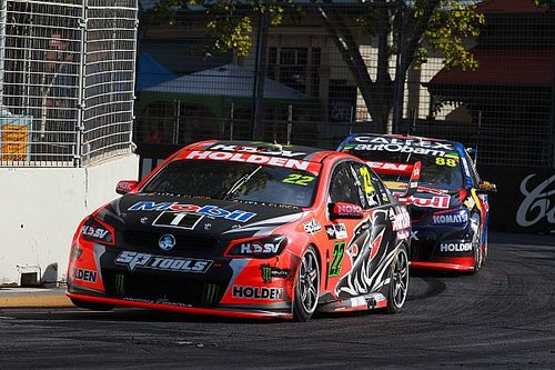 Analysis: What the Holden Racing Team switch really means