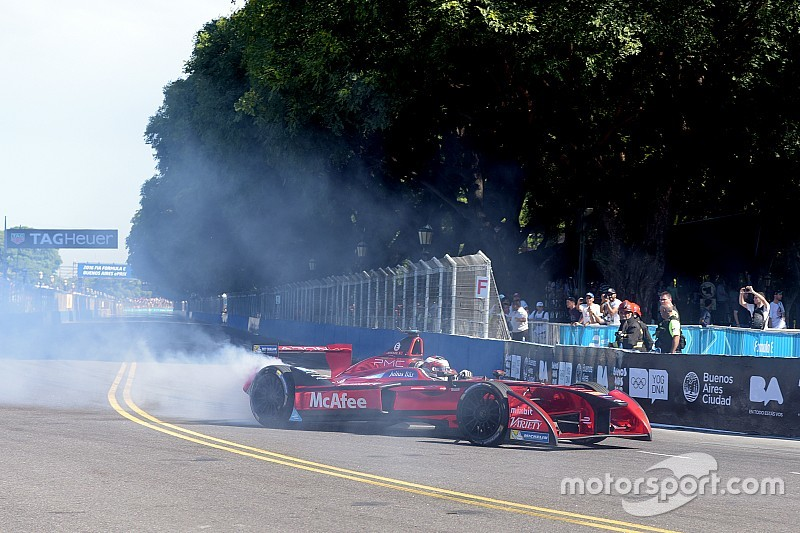 """D'Ambrosio rues points """"lost"""" in Buenos Aires incident"""