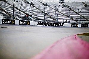 "NASCAR: ""Unprecedented times"" with coronavirus outbreak"