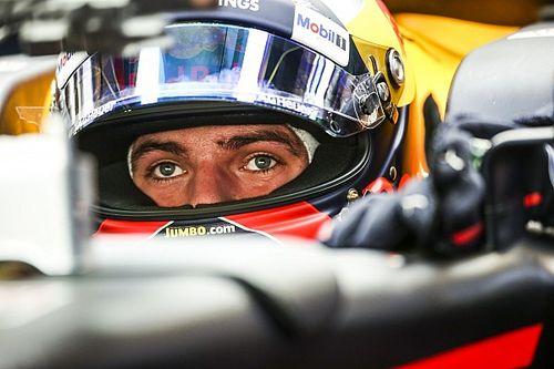 """Verstappen: """"Nonostante le modifiche, la mia Red Bull non va"""""""