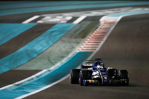 """Ericsson crê que tenha """"negócios inacabados"""" na F1"""