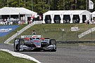 IndyCar Barber IndyCar: Power tops third practice, King shunts