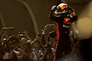 Formule 1 Statistiques Stats - Ricciardo, l'homme des courses folles