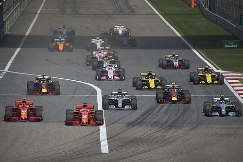 Wolff: Heyecanlı yarışlar, F1'in dengesiz kararlarının bir sonucu