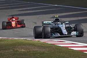 La FIA espera eliminar el DRS de la F1 para 2021