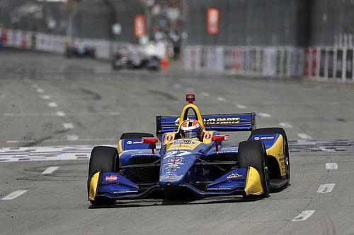 Will Power: Alexander Rossi ist jetzt die IndyCar-Benchmark