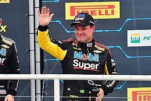 Do AVC ao retorno triunfal: o turbulento 2018 de Barrichello