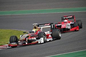 Super Formula Suzuka: Yamamoto dominasi ronde pembuka