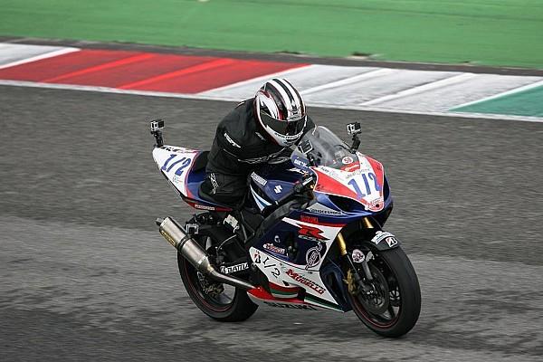 ALTRE MOTO Ricordo Il mondo del motociclismo è in lutto: è morto Alan Kempster