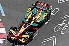 Formel E Formel-E-Zukunft: Kein Batterie-Wettbewerb vor 2025