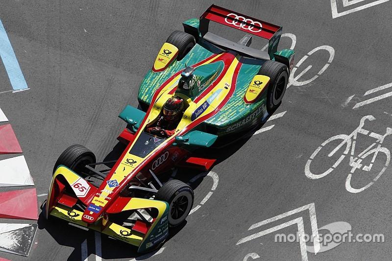 Formel-E-Zukunft: Kein Batterie-Wettbewerb vor 2025