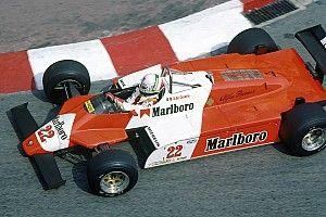 Galibiyet almadan en çok F1 yarışına çıkan pilotlar