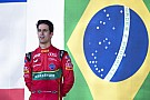 Formel E Di Grassi: Autonomes Fahrerwarnsystem hat Vorteile