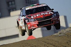 Motor Show, Trofeo Rally Terra: le Skoda dettano legge nelle qualifiche