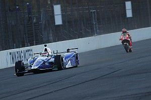 Honda reúne pilotos para 'Thanks Day' em Motegi