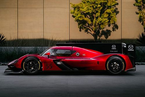 """Tincknell: """"No hiding place"""" for Mazda in 2018"""