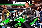 WSBK У 2018 році Калінін змагатиметься на Kawasaki