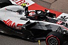 Haas afgeremd in Monaco door fragiele bargeboards