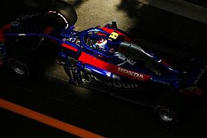 Honda ungkap detail upgrade mesin GP Kanada