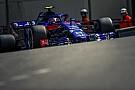 Formule 1 Gasly : Un