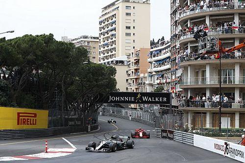 Lewis Hamilton pide cambios en Mónaco para mejorar el espectáctulo