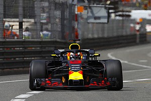 EL2 - Red Bull reste aux avant-postes