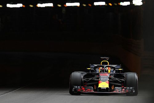 """Ricciardo: """"No sé si Mercedes será tan rápido como nosotros y Ferrari"""""""