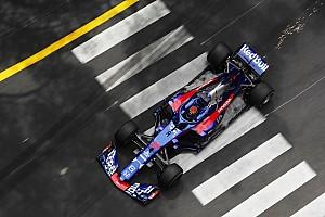 Formel 1 Live Formel 1 Monaco 2018: Das 2. Training im Formel-1-Liveticker