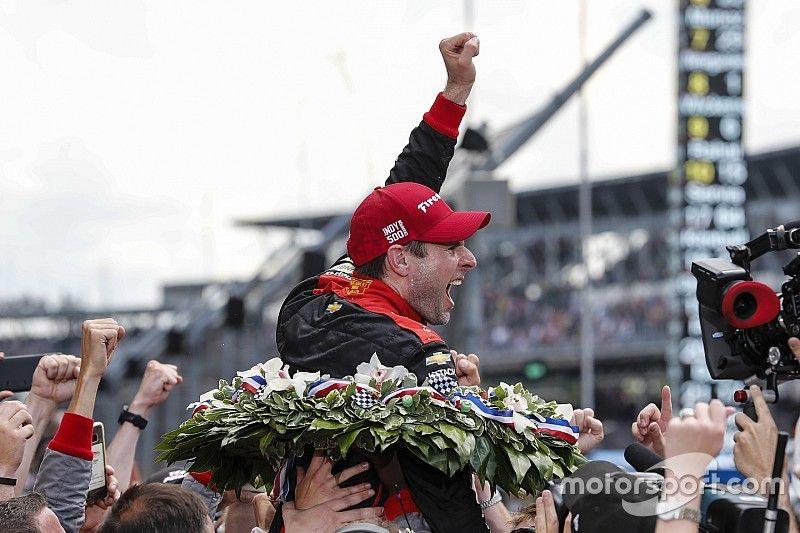 "Power, Ricciardo nominated for Australia's ""The Don"" Award"