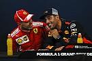 Fórmula 1 Vettel y Hamilton admiten que esperaban que Red Bull lograse la pole