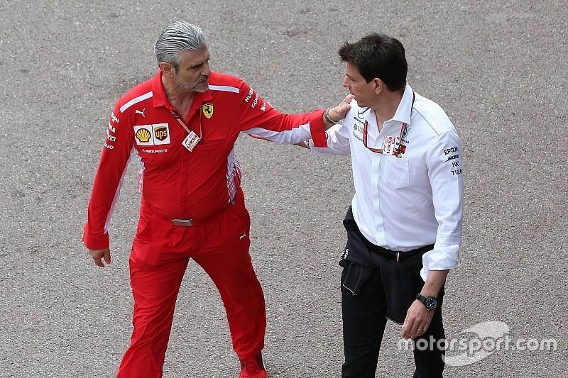 Fordulat F1-es motorkérdésben: a Mercedes-Ferrari-Renault trió ragaszkodik az MGU-H-hoz