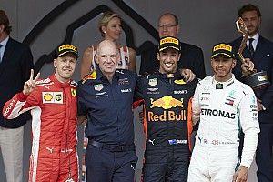 Hamilton, Vettel e Ricciardo figuram em lista de atletas mais bem pagos do mundo
